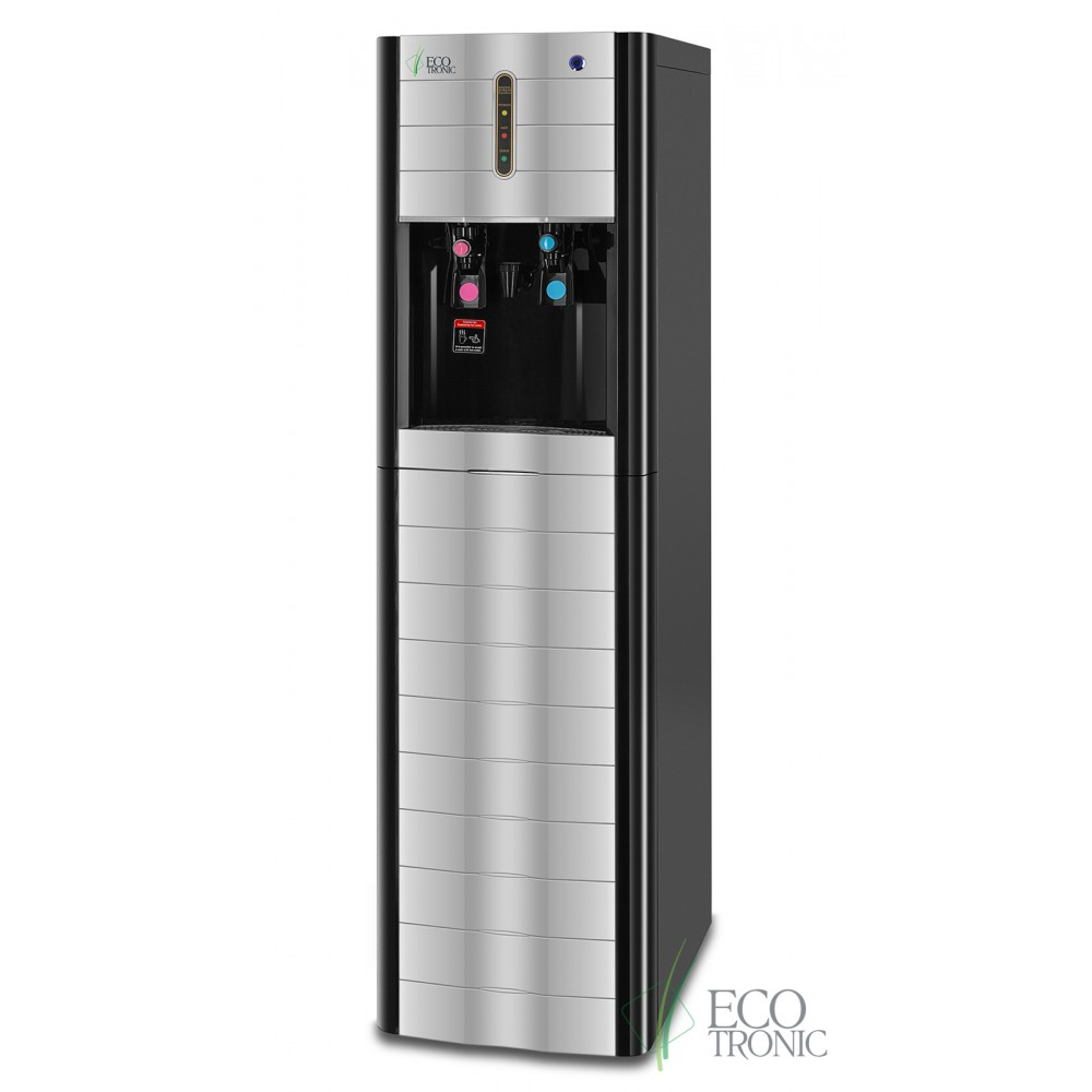 Пурифайер Ecotronic V42-U4L Carbo black super heating and cooling